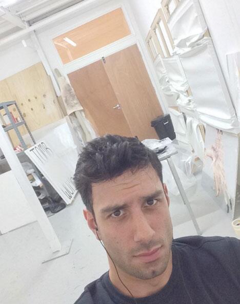 Fotos de Jwan Yosef en Instagram
