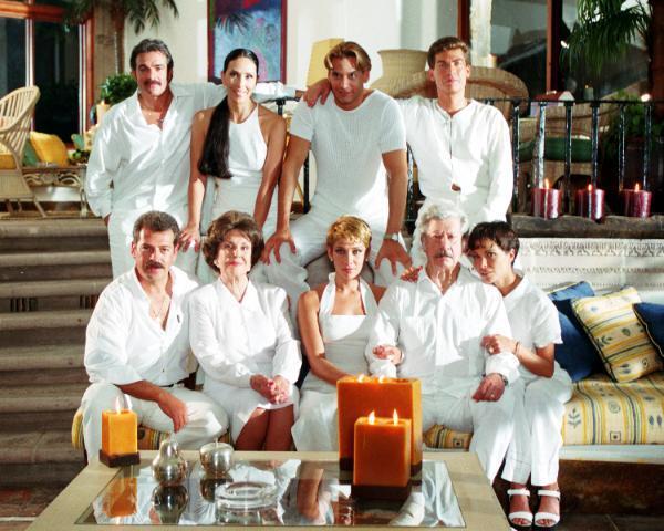 8 telenovelas que salieron del aire inesperadamente