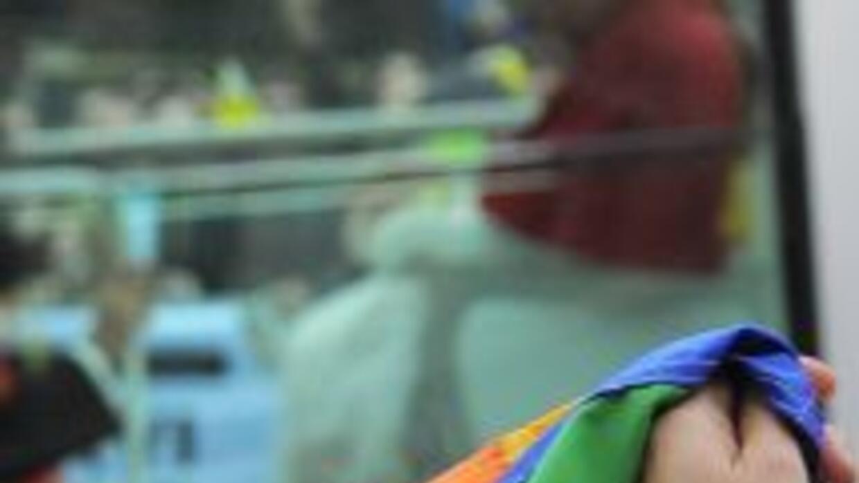 Un joven estudiante mexicano fue expulsado por ser homosexual.