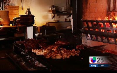 Quinto La Huella, uno de los mejores restaurantes de Latinoamérica en Miami