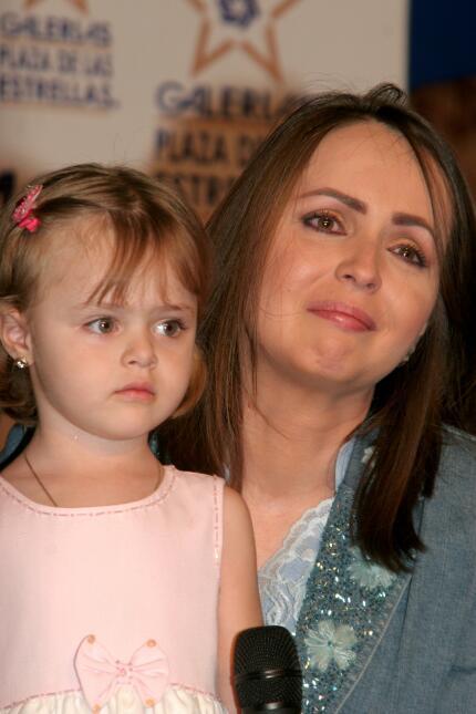 Gaby Spanic y su hermana Daniela se reconciliaron después de 10 años