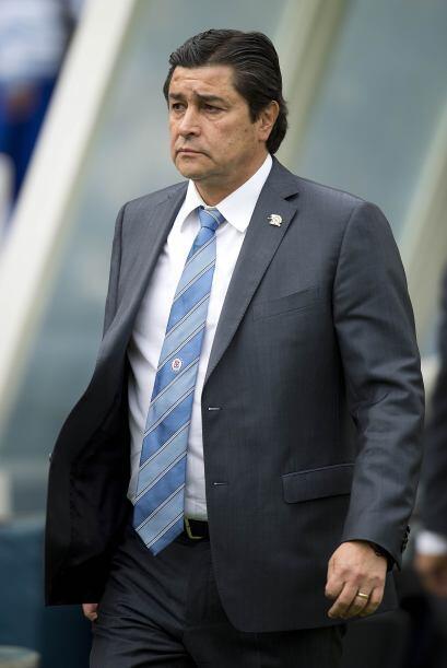 Luis Fernando Tena ha sabido darle estabilidad a este equipo y consisten...