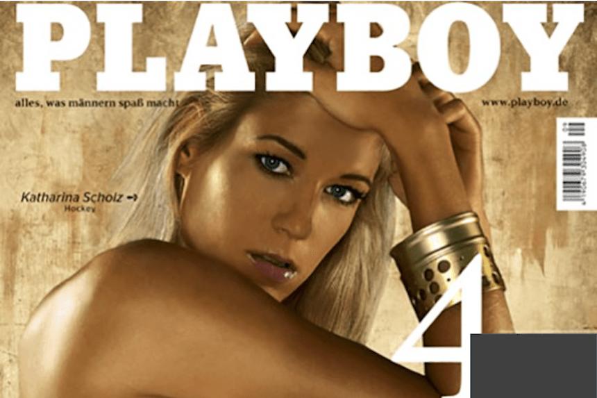 Muere Hugh Hefner: el creador de PlayBoy y su relación con el deporte ka...