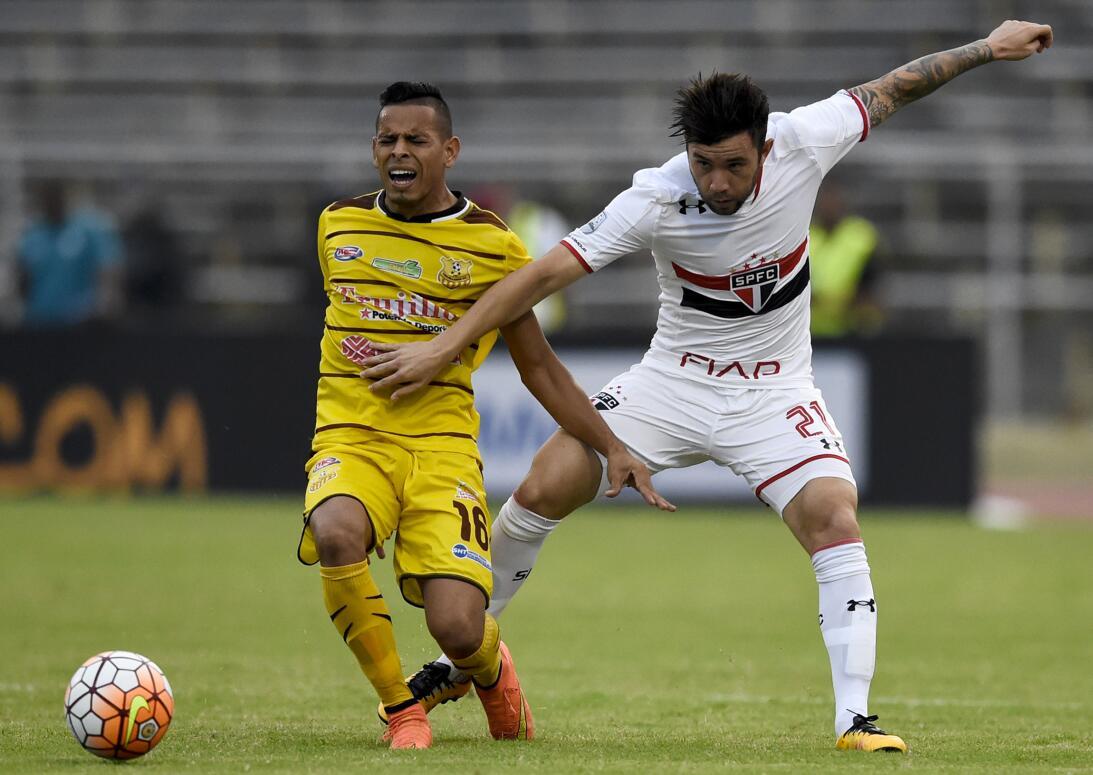Chile irá a la Confederaciones con mayoría de la Liga MX GettyImages-516...