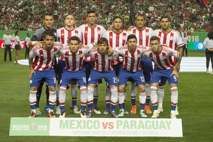 El último México vs. Paraguay se lo quedó el 'Tri' 20160528_8512.jpg
