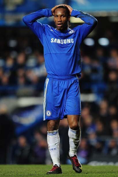Con esto, el Chelsea ni siquiera pudo igualar su actuación del año pasad...