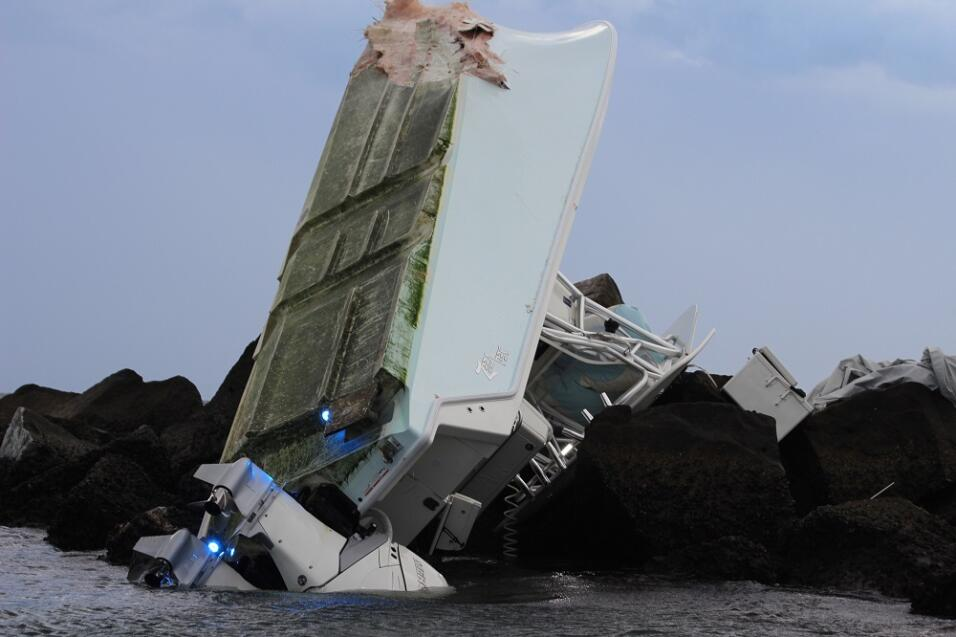 José Fernández estate in jeopardy after official boat crash report lanch...