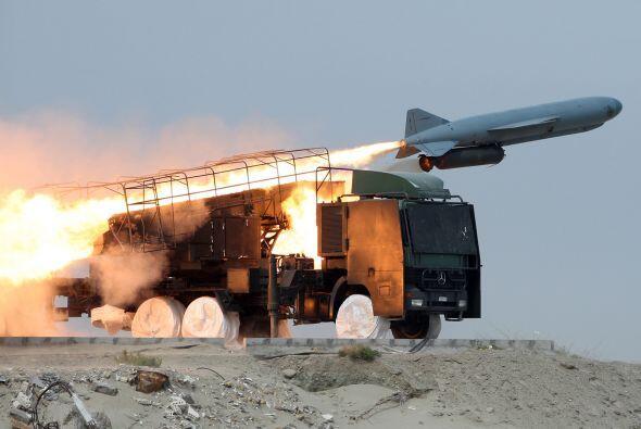 """""""La segunda considera que hay que parar las injerencias de Irán en Siria..."""