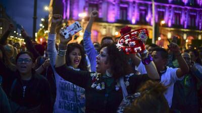 Podcast: El voto mexicano, entre la esperanza y el miedo