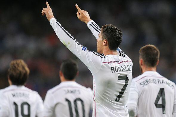 De los récords con los que ya cuenta Ronaldo está el de más goles en una...
