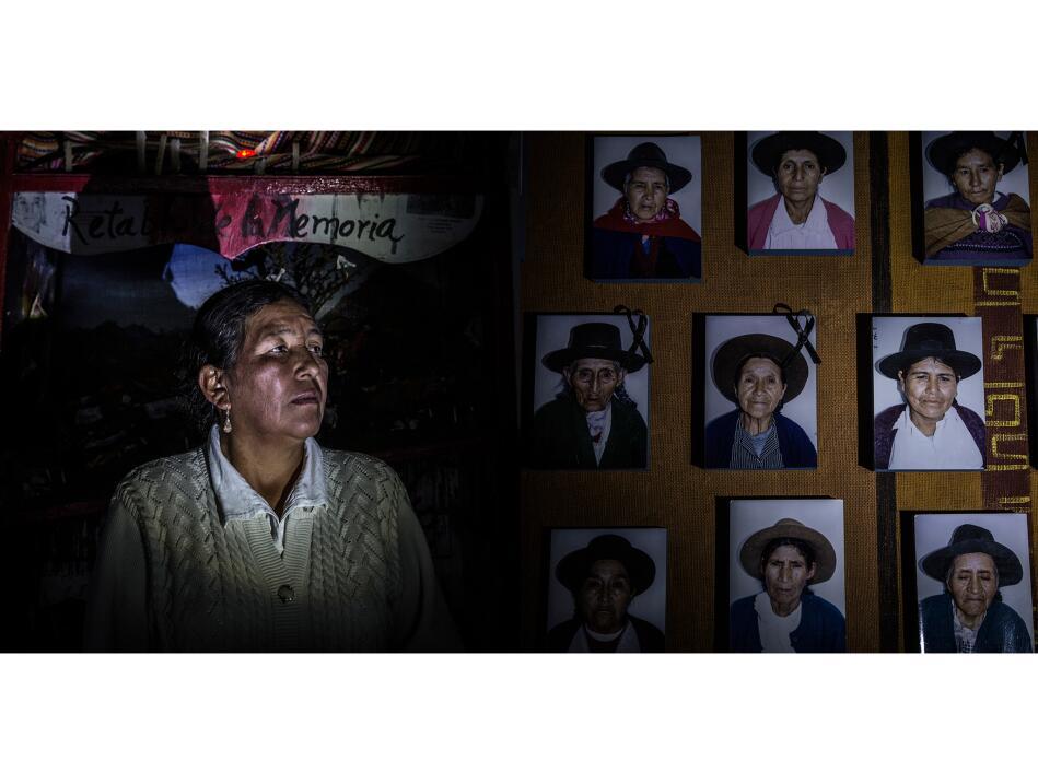 Perú - Ojo Público