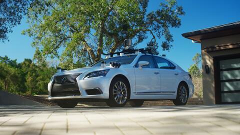Desde el inicio de 2018, Toyota ha estado llevando a cabo pruebas de sus...