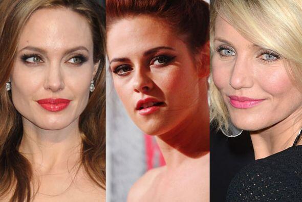 Hermosas, talentosas y con buenos salarios, así son estas estrellas de H...