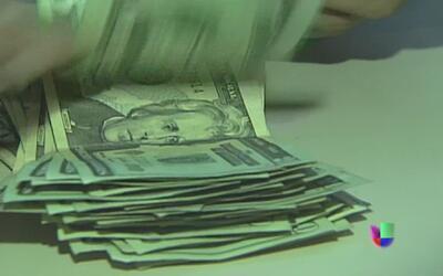 Autoridades desenmascaran red de lavado de dinero de México a Miami