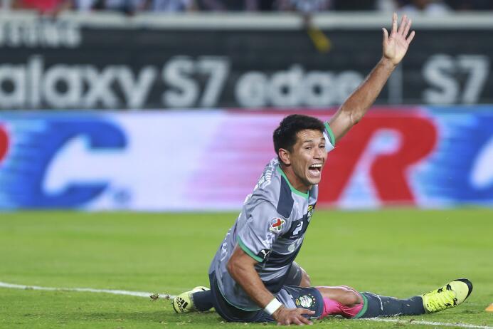 El talento de la LigaMX presente en la Copa América CB-GettyImages-53172...