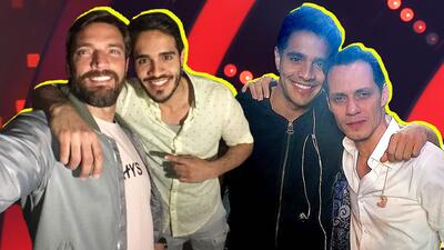 Ektor Rivera y amigos thumb