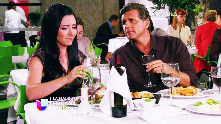 ¿Ariadne Díaz, celosa de Lucía Méndez?