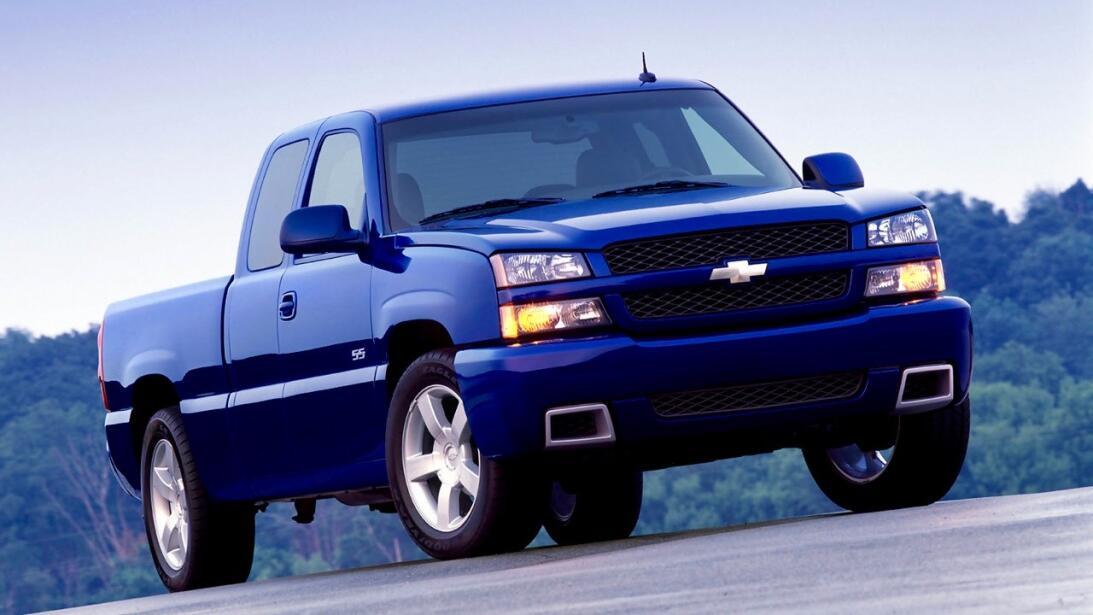 Nuestras 15 camionetas pickups favoritas de todos los tiempos chevrolet-...