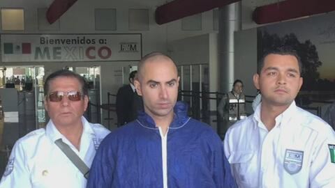 Sospechoso de disparar contra agente consular estadounidense en Guadalaj...