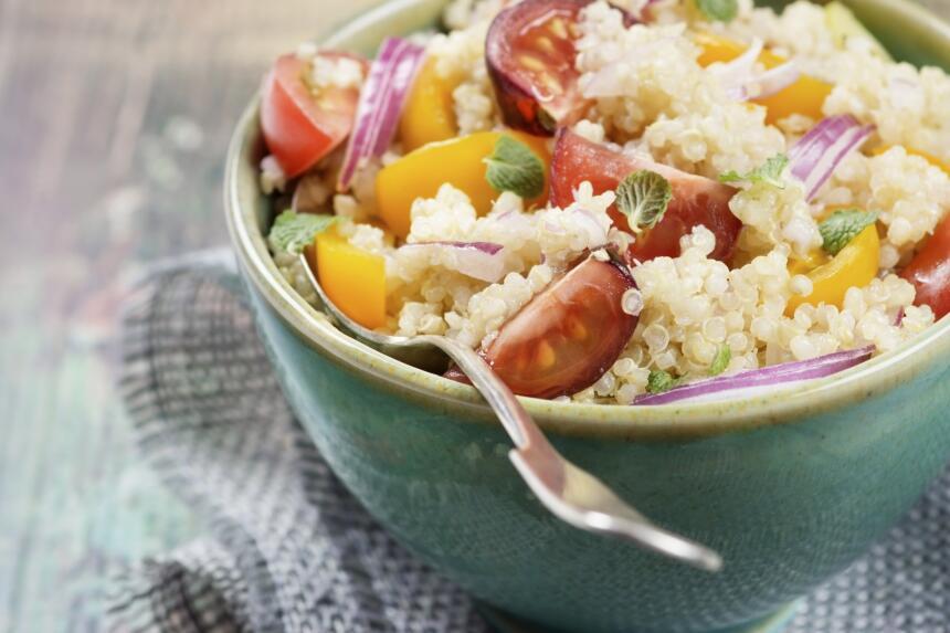 todo sobre la quinoa