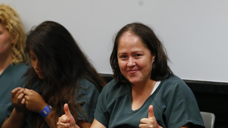 El crimen múltiple de una madre en Georgia y otros nueve casos similares...
