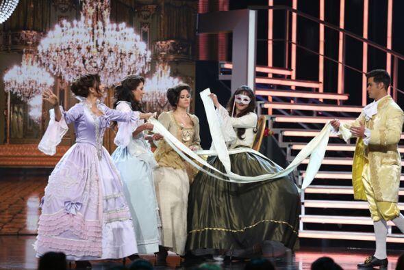 Inspirada en el exitoso melodrama, El Extraño Retorno de Diana Salazar,...