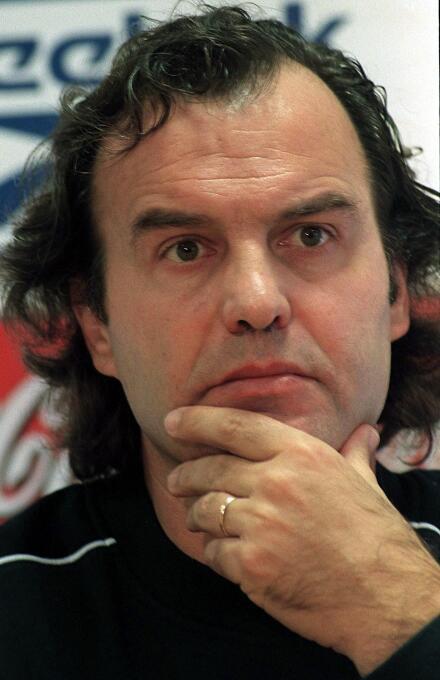 ¿Qué ha pasado en los últimos años con el mejor Marcelo Bielsa? gettyima...