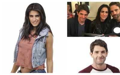 Los protagonistas de 'Rosario Tijeras' te cuentan por qué tienes que con...