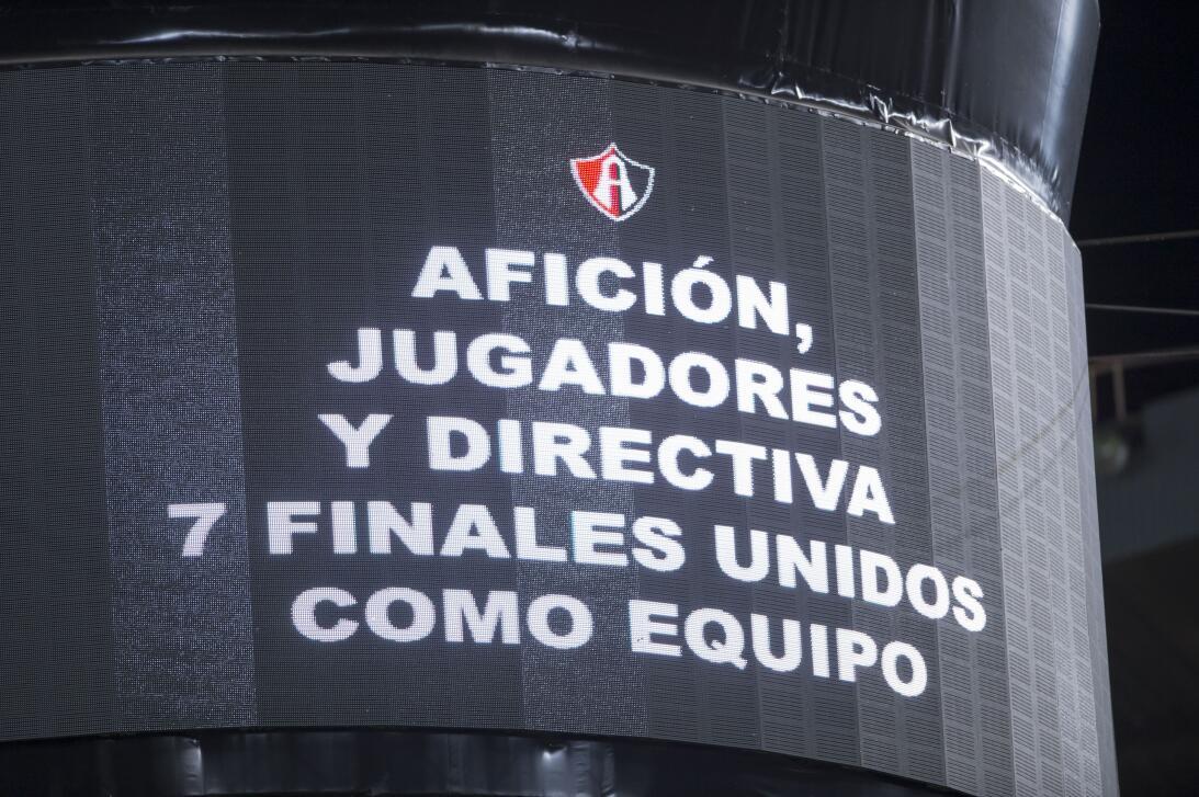 Atlas vs. Puebla