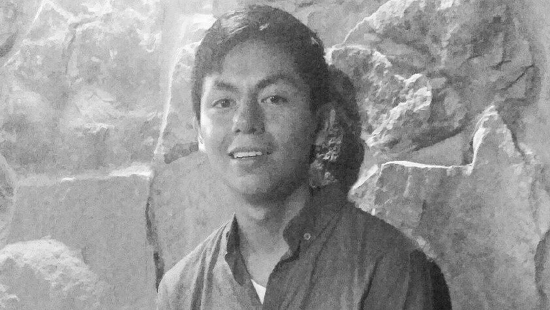 Mauricio Ramírez, de 18 años, estaba próximo a graduarse en mayo de 2016...