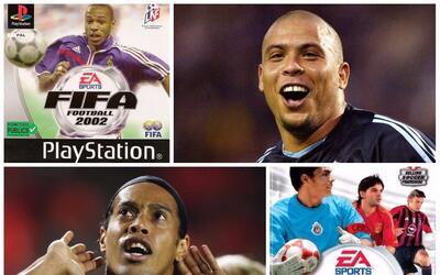 FIFA y Madden ya no tendrían lanzamiento anualmente  fifa-historico.jpg