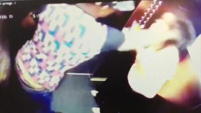 Encarcelan a futbolista colombiano por esta brutal agresión contra su pareja