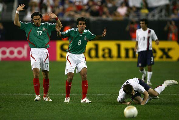 Hugo tomó como base a los Pumas de la Universidad, club con el que había...