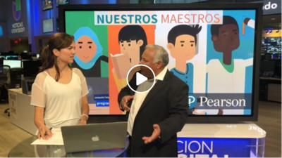 Conversaciones Nuestros Maestros Art López