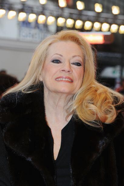 """La recordaremos por sus grandes papeles tales como el de """"La Dolce Vita""""..."""