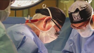 Programa del Hospital Metodista de Dallas ayuda a puertorriqueños que necesitan trasplante de órganos