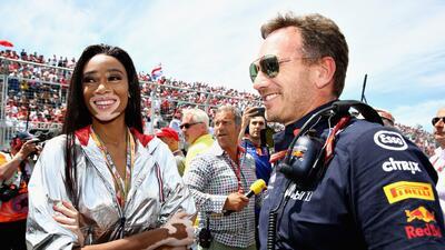 El 'osote' que se vivió en el Gran Premio de Canadá no le hizo daño a Vettel