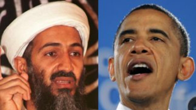 Uno de los objetivos de Osama Bin Laden era concretar el asesinato del p...