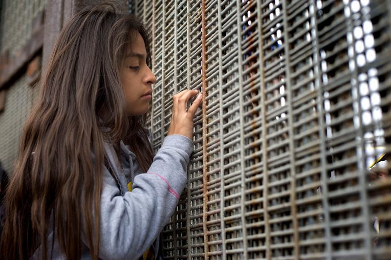 """""""Posadas sin fronteras"""", evento navideño por la inmigración La%20joven%2..."""