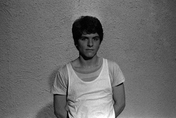 """""""Pobre Juventud"""" marcó su carrera en 1986."""