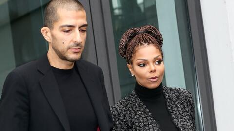 Este sería el tercer divorcio para Janet Jackson, quien el pasado...