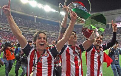 Chivas, el único que ganó dos veces la Copa MX en los últimos cinco años