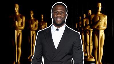 Kevin Hart renuncia a presentar los premios Oscar tras ser señalado por ofender a la comunidad gay