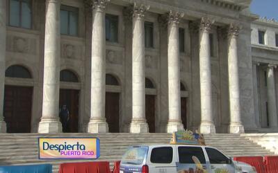 Rosselló tendrá que hacer ajustes al presupuesto aprobado por la Legisla...