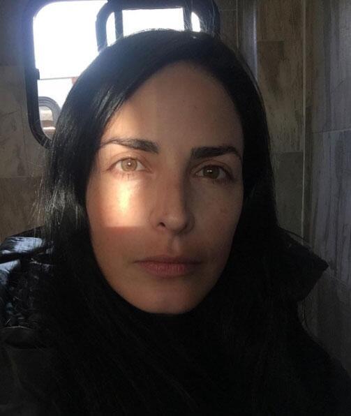 Actrices de novela sin maquillaje