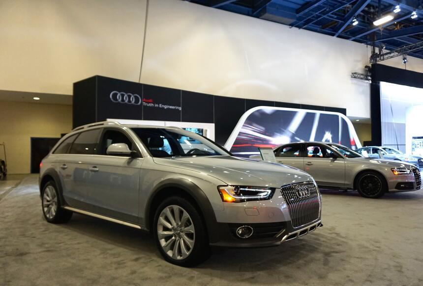 Lo mejor del Auto Show de Miami 2015 Au1.jpg