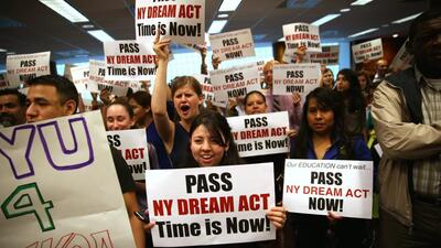 Now is the time for Dreamers