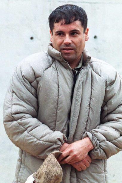 Joaquín 'El Chapo' Guzmán es el narcotraficante más...