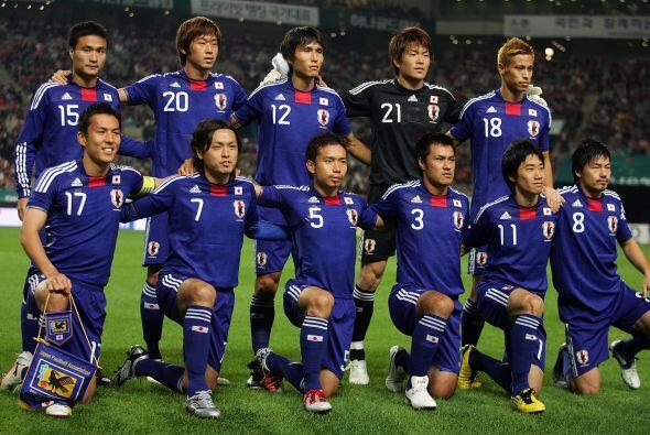El invitado Japón viene de ganarle a Argentina en un amistoso y demostró...