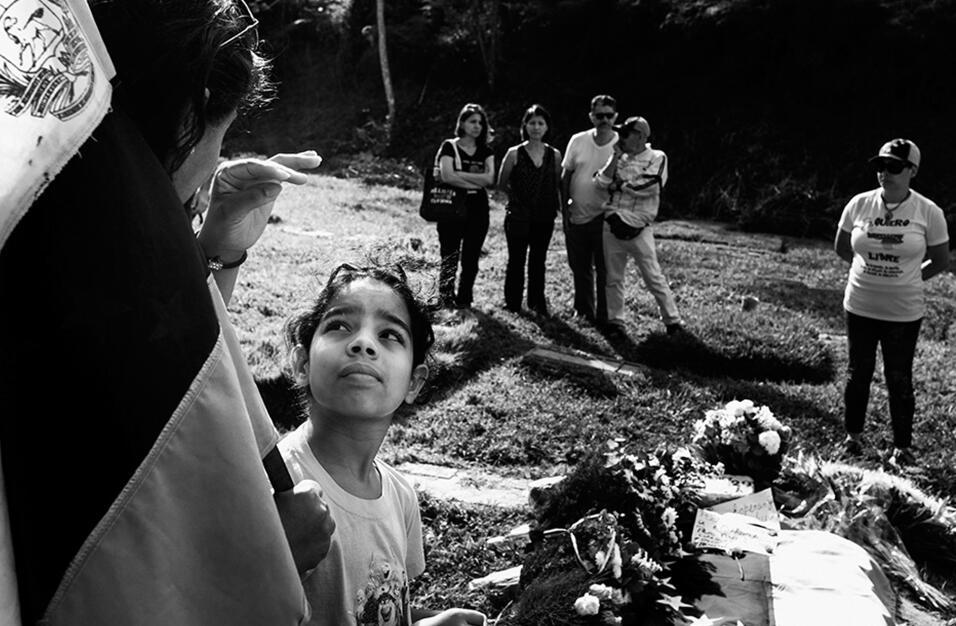 Óscar Pérez Venezuela